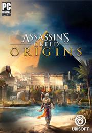 Gamersgate: Assassin's Creed Origins PC