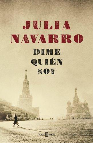Amazon kindle DIME QUIEN SOY de Julia Navarro