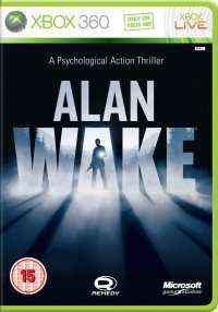 Cdkeys: Alan Wake para Xbox 360 a $1.89 USD