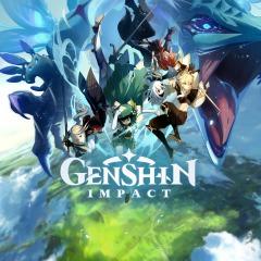 PSN: Genshin Impact para Ps4 gratis (sin plus)