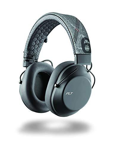Amazon: Audifonos Plantronics Backbeat 6100