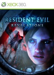Xbox: Resident evil revelaciones