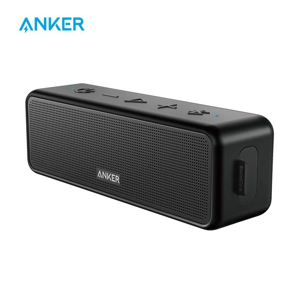 Aliexpress: Altavoz Bluetooth Anker soundcore