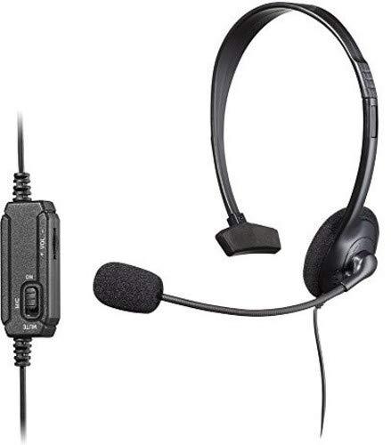 Amazon: Audifonos Snakebyte Headset for PlayStation 4 - Standard Edition