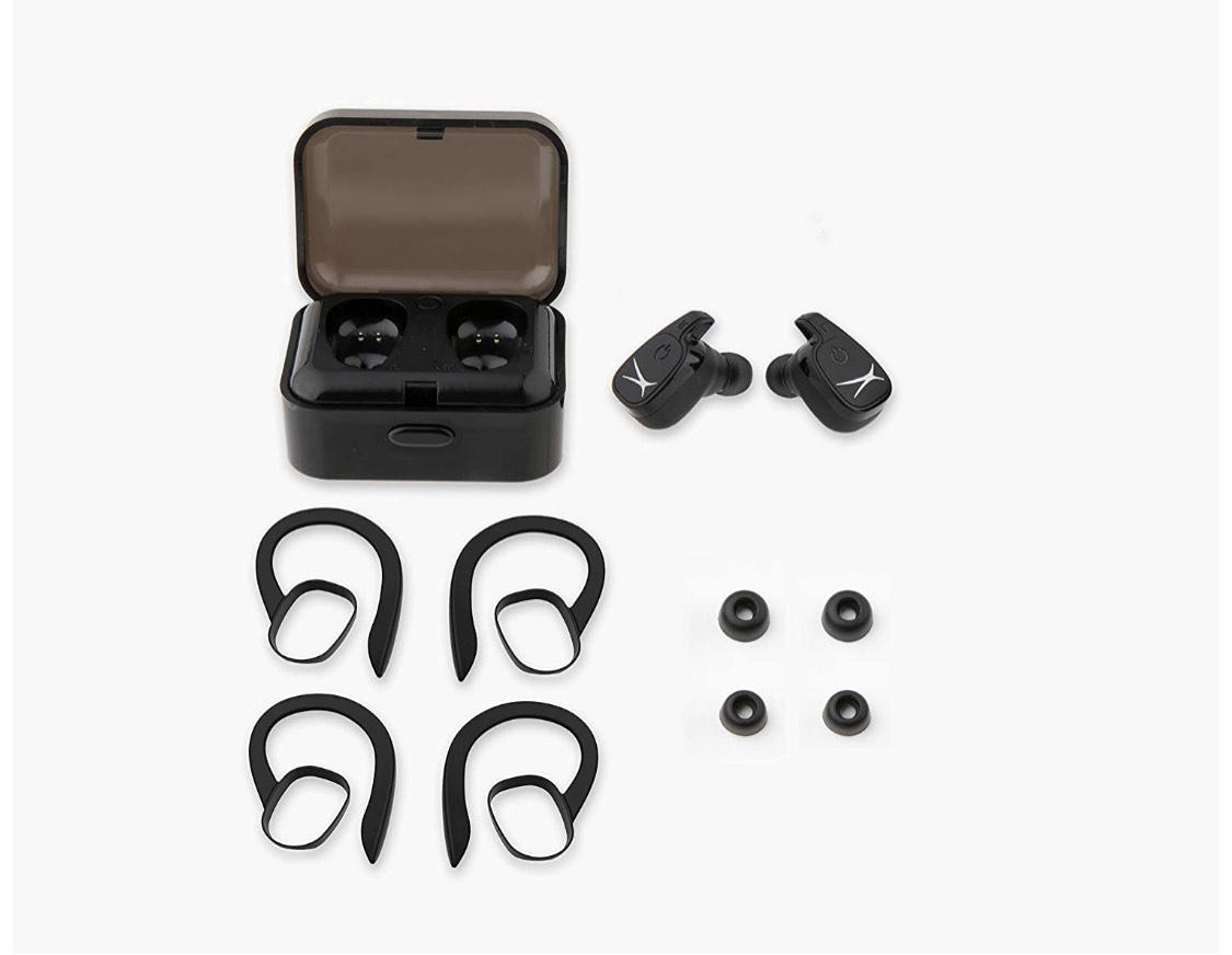 Amazon: Audifonos Altec Lansing MZX635 True Wireless Earbuds