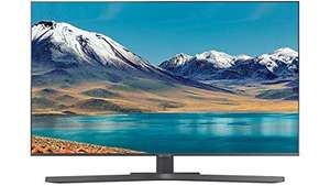 "Amazon: SAMSUNG TV 50"" 4K UHD Smart TV UN50TU8500FXZX Alexa Built-in (2020)"