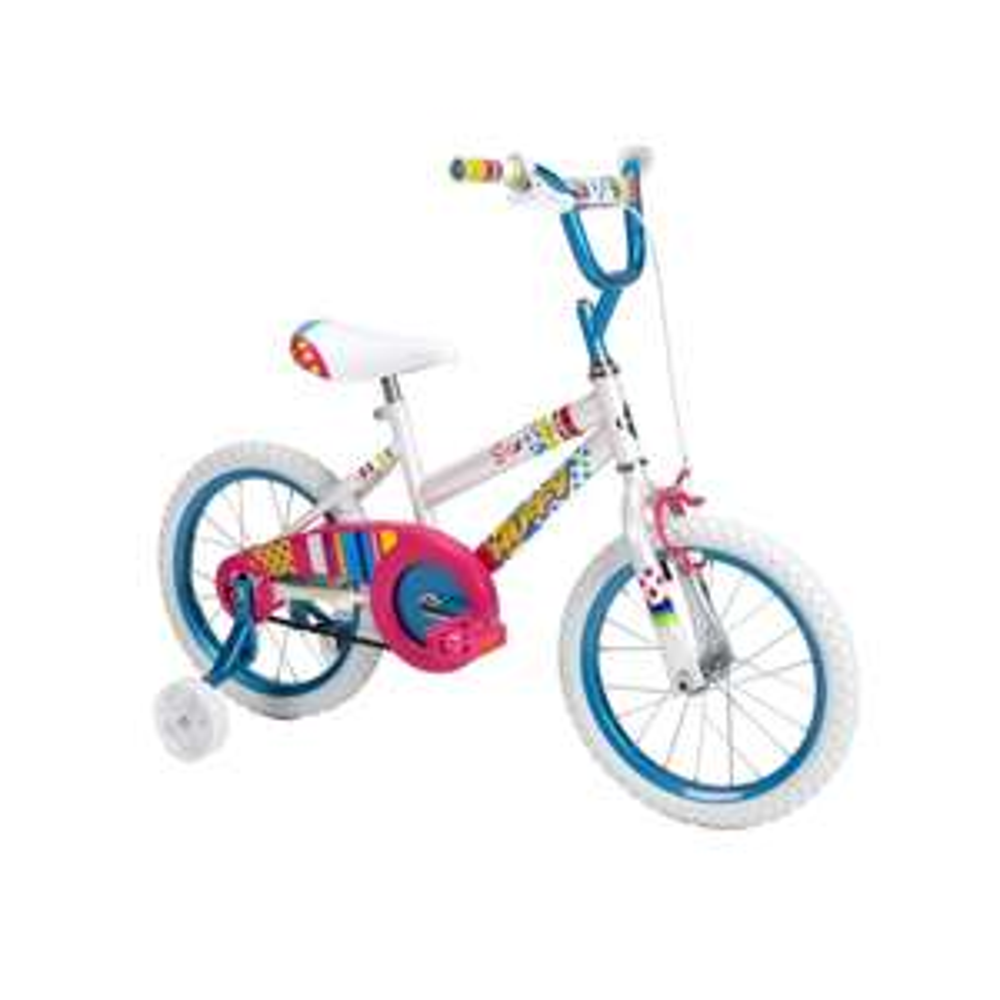Walmart en línea: bicicleta Huffy Sea Star Rodada 16