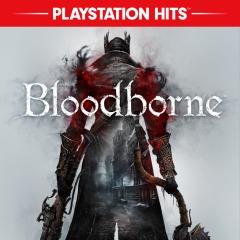 PSN plus bloodborne