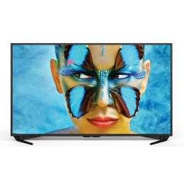 "Sears en línea: Sharp 43"" 4K UHD LC43UB30U SmartTV"