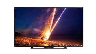 """Sears en línea: Sharp 50"""" Full HD con Smart TV Externo"""