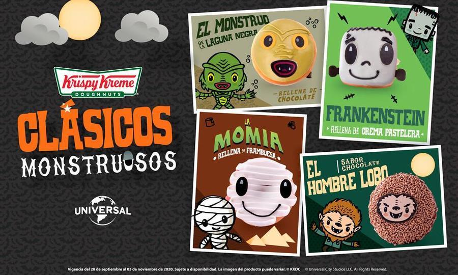 Krispy Kreme - Groupon (Peixe) Media docena de donas select mix a elegir