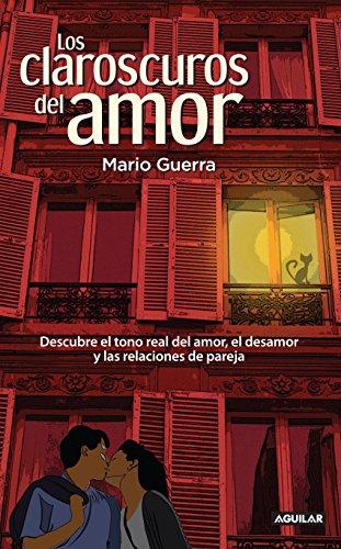 Amazon Kindle y Google Play: Los Claroscuros Del Amor.
