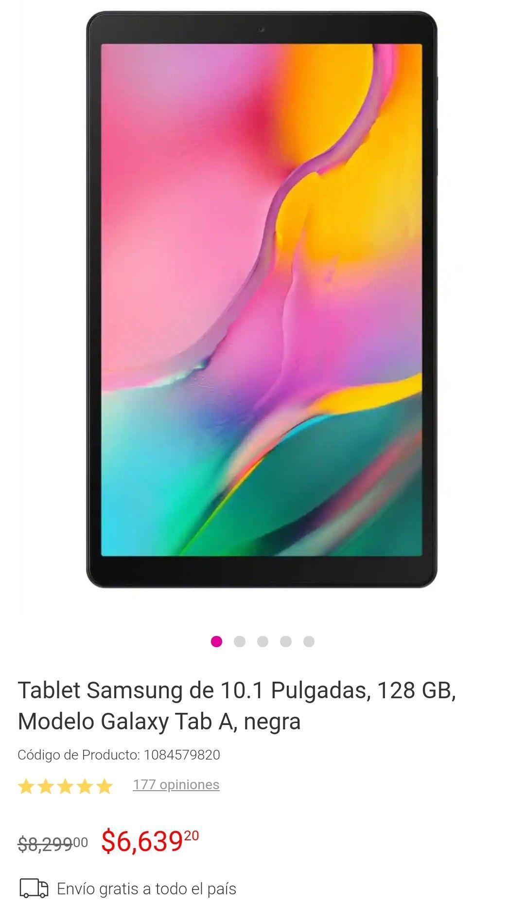 Liverpool: Samsung Galaxy Tab A