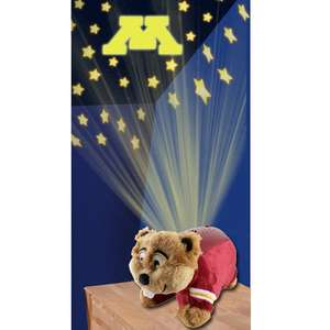 AMAZON: NCAA Minnesota Golden Gophers Dream Lite Pillow Pet