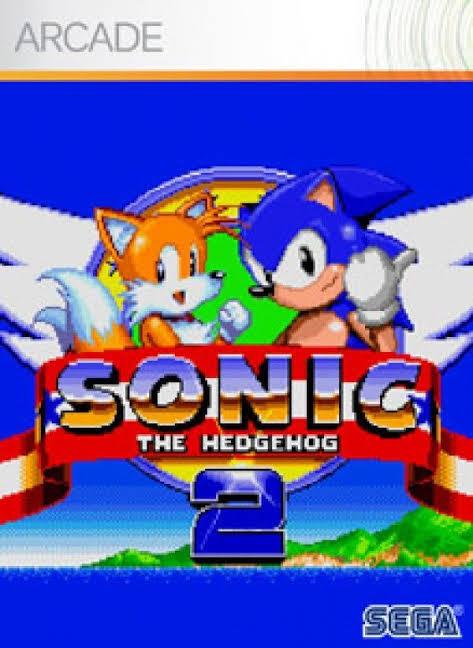 Steam: Gratis Sonic The Hedgehog 2