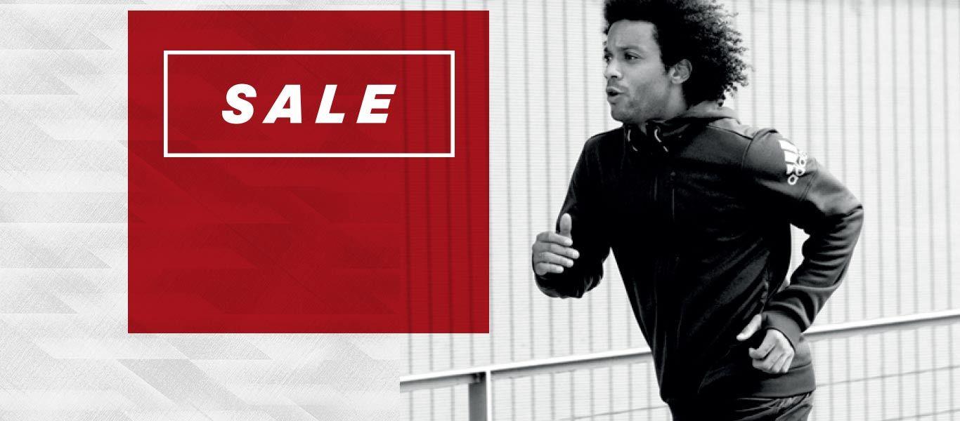 Adidas en línea: venta Outlet con hasta 50% de descuento