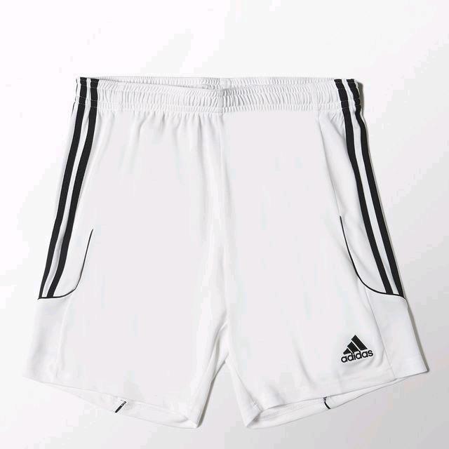 Adidas en línea: short de futbol Adidas Squadra