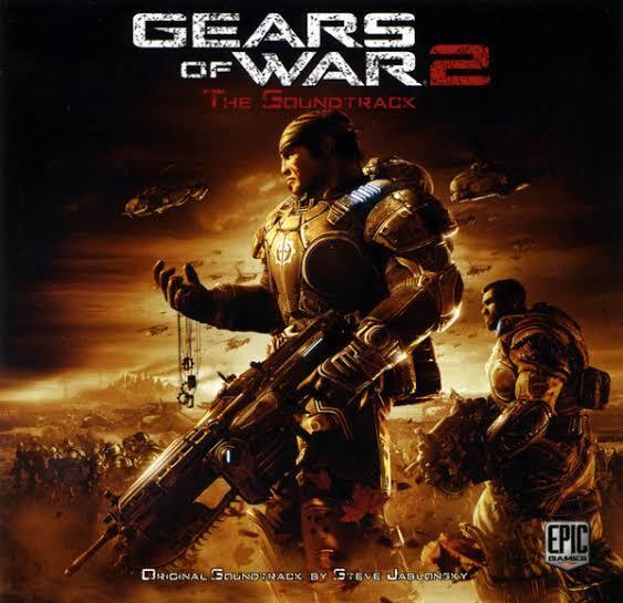 Cdkeys: Gears of War 2 [Xbox One/360]