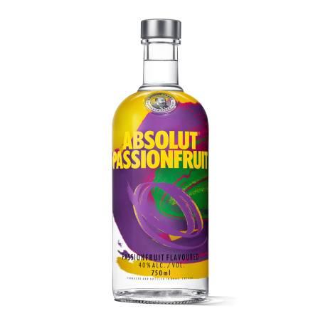 Sam's club: vodka Absolut Pasión Fruit