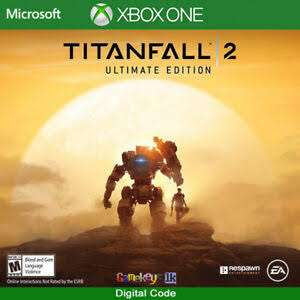 Microsoft Store: Titanfall™ 2 Ultimate Edition [Xbox One]