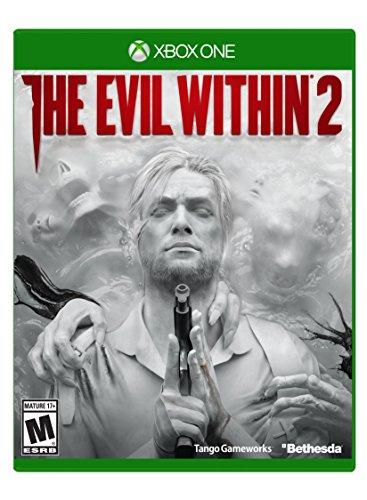 Amazon The evil within 2 XBOX ONE