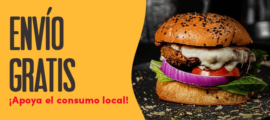Sin delantal: Burguer King hamburguesa de $89 a $20 Usuarios nuevos