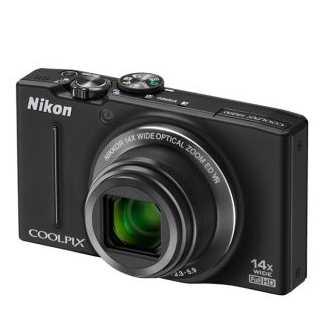 Linio: Cámara Nikon Coolpix S8200 a $2,719 (de $5,749)