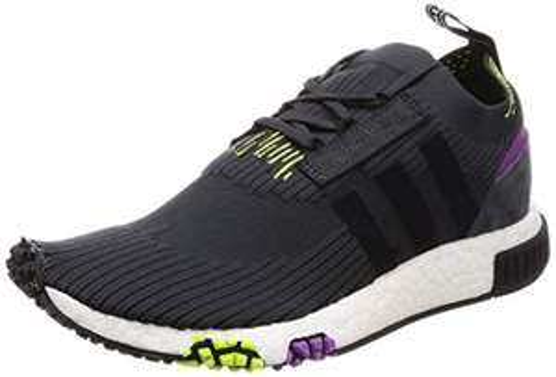 Amazon : Adidas NMD_Racer Primeknit-B37640 Zapatillas para Hombre