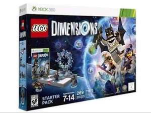 Gamers Retail: Lego Dimensions Starter Pack $599