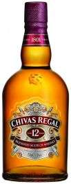 Heb: CHIVAS REGAL 12