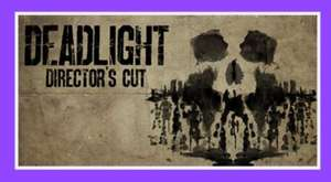 "Amazon, Prime Gaming: Nuevo juego agregado ""Deadlight Director's Cut"""