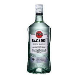 HEB: 2 Botellas Bacardí 1.72 litros por $300