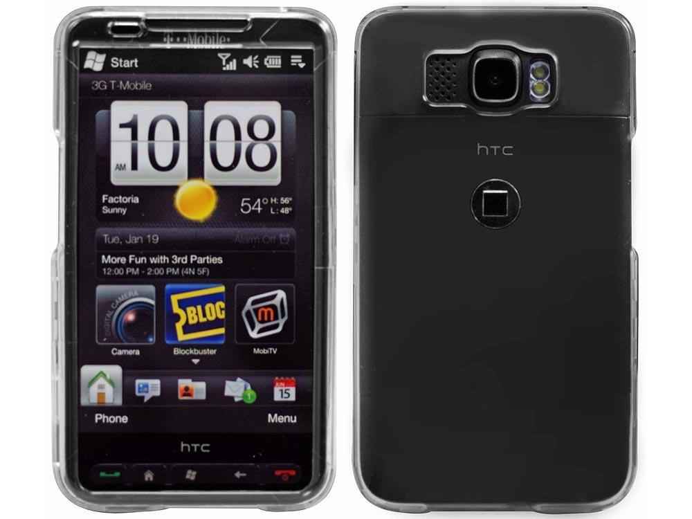 Amazon: Fundas/Protectores para teléfonos HTC (Varios modelos)