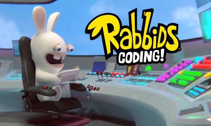 Google Play & App Store: Rabbids Coding! - Aprende a programar jugando. [Android/iOS]
