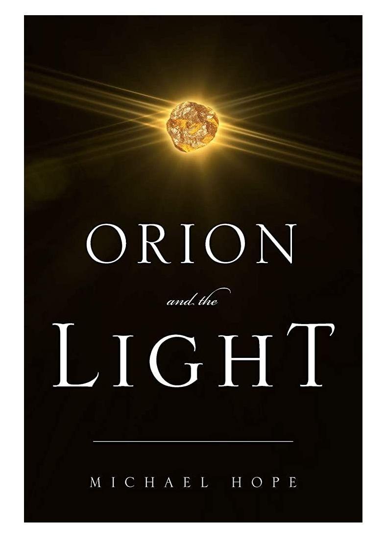 Amazon: Libro Orion and the light (Pasta blanda)