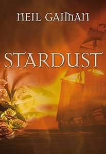 "Amazon Kindle y Google Play: ""Stardust"" de Neil Gaiman."