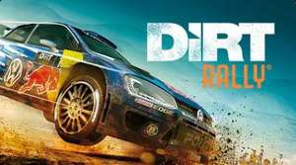 Fanatical: Dirt Rally Steam