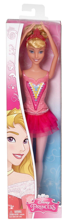 Bodega Aurrerá Disney Princesa Bailarina a $49.03