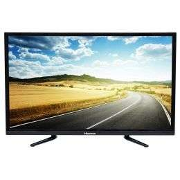 "Sears en línea y Claroshop: Pantallas Led Hisense Full HD Smart TV 40"" y 50"" a $5329 y $7499 respectivamente"