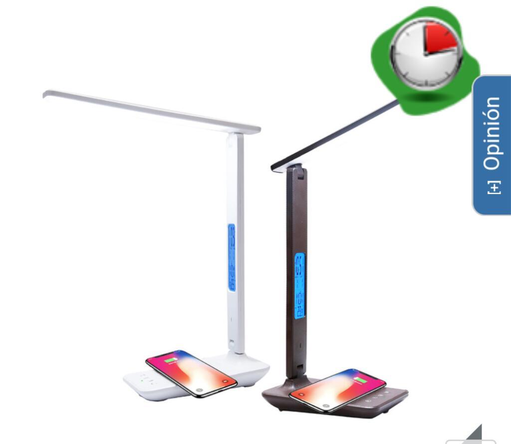 Costco Amoreto Lámpara de escritorio