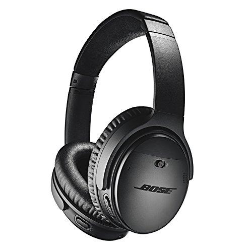 Amazon: Bose QuietComfort 35 II con Amazon Alexa integrada a 4100