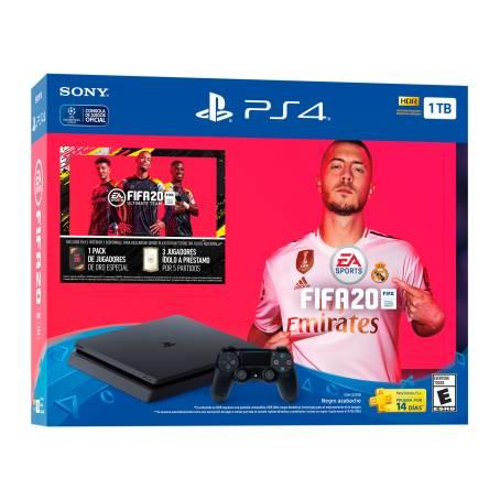 Sam's Club: PS4 1TB + FIFA 20