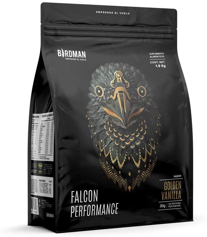 Amazon: Proteina Falcon Performance