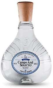 Amazon: Tequila Campo Azul Blanco 1.75L