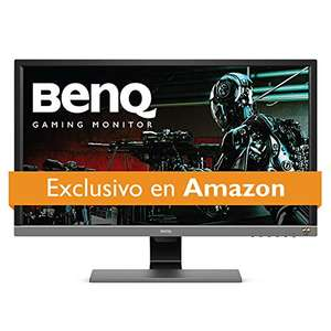 Amazon: Monitor BenQ Gamer 4K 28 pulgadas (EL2870U)
