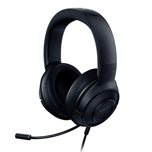 Amazon: Audifonos Razer Kraken X Gaming Headset.