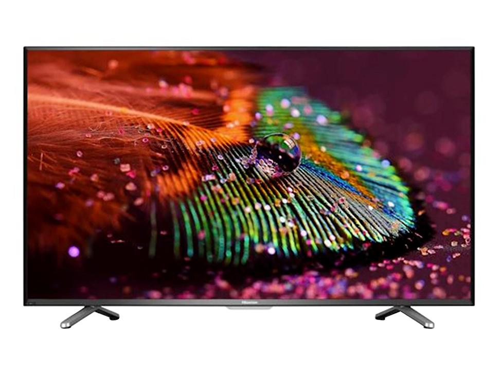 """Amazon: HISENSE 50H7GB Smart TV 50"""", 4K Ultra HD, 3841 X 2160, 120Hz, Wi-Fi, 4x HDMI, 3x USB"""
