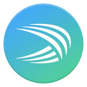 Google Play: Swiftkey Keyboard TEMAS GRATIS