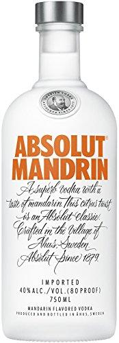 Amazon: vodka Absolut 750 ml en oferta