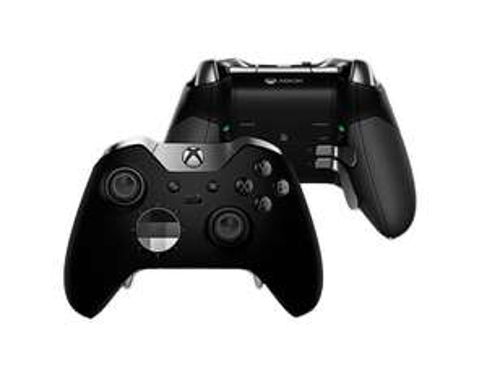 Liverpool: Control Elite Xbox One
